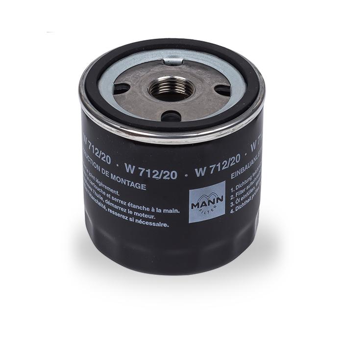 filtro de aceite de motor F3M:L 1001F