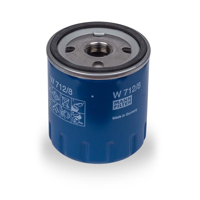 filtro de aceite para el motor FOCS 1404
