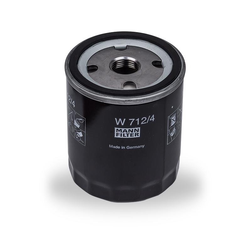 filtro de aceite del motor de la maquina hd50