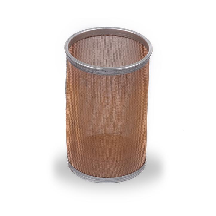 filtro para deposito de gasoil para maquinas de proyectar y solado