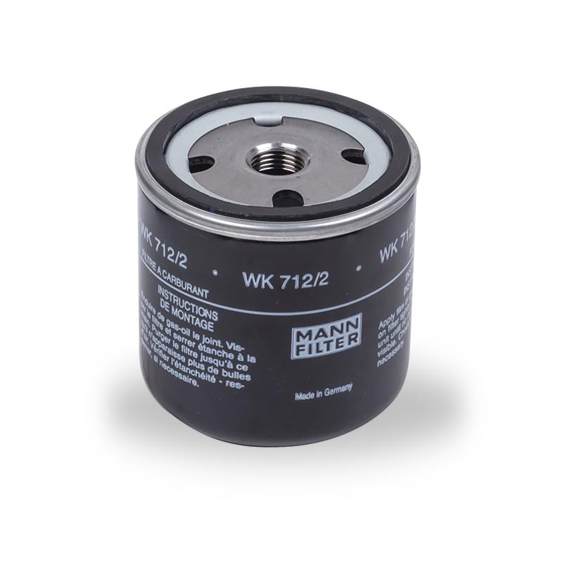 filtro de gasoil para el motor de la soladora hd50