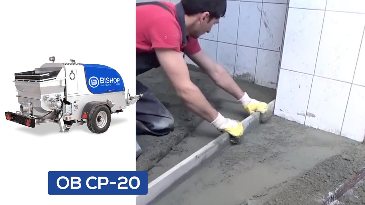 Miniatura de video de soladora OB CP-20