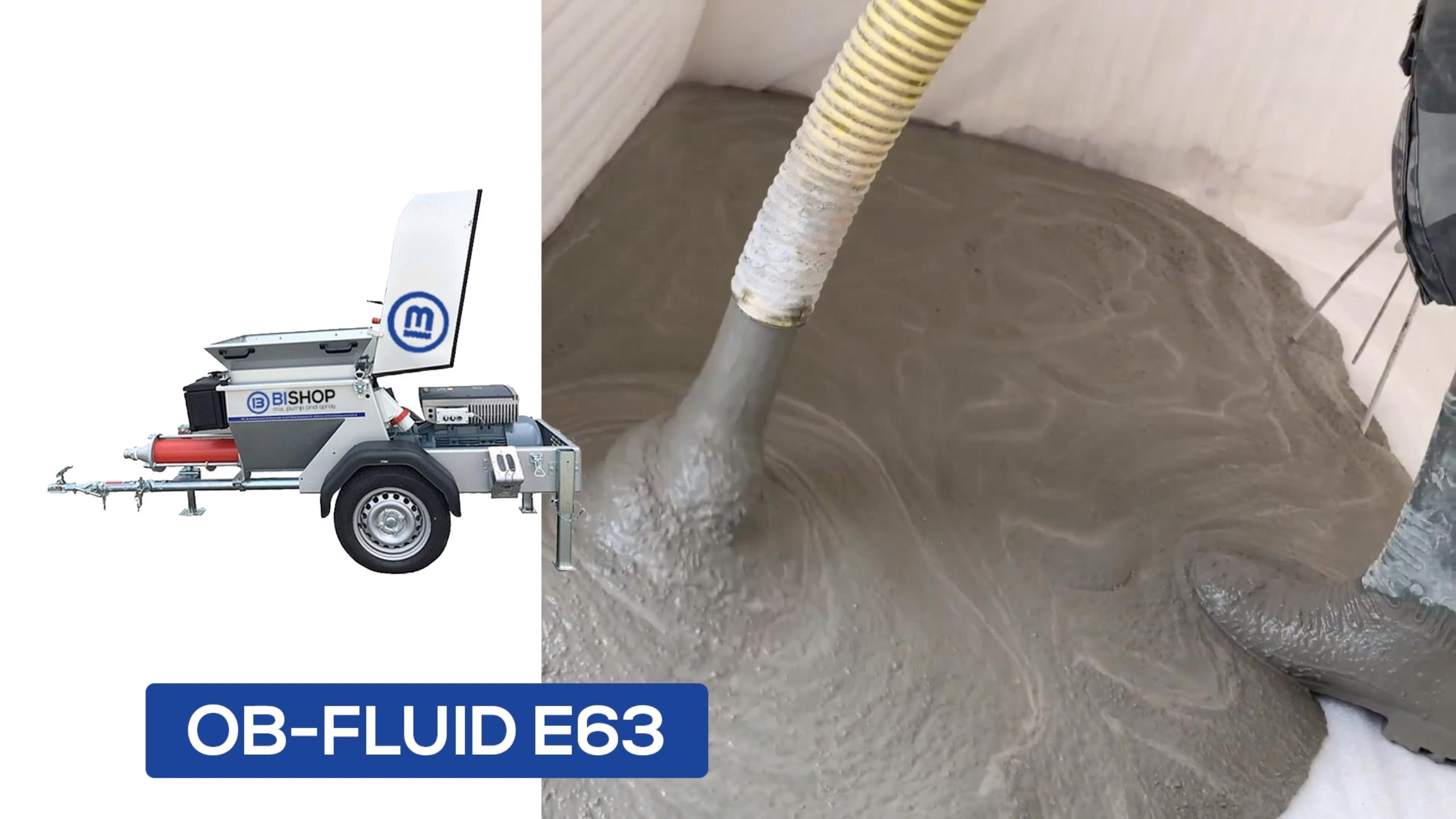 Miniatura de video de soladora ob-fluid e63