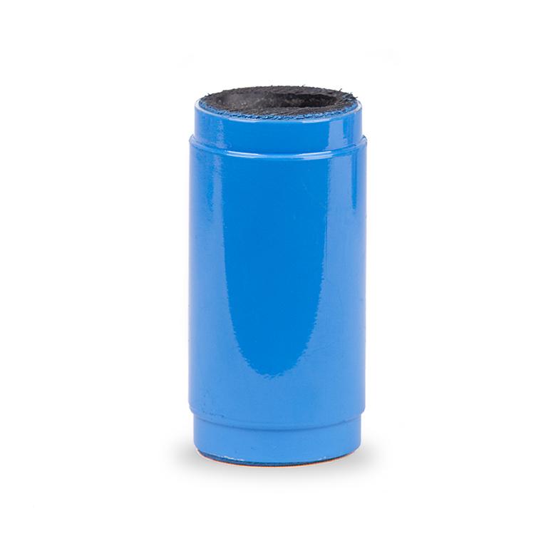 camisa azul muy pequeña para maquina ob-micro