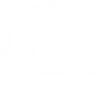 circulo de logotipo bishop sl blanco