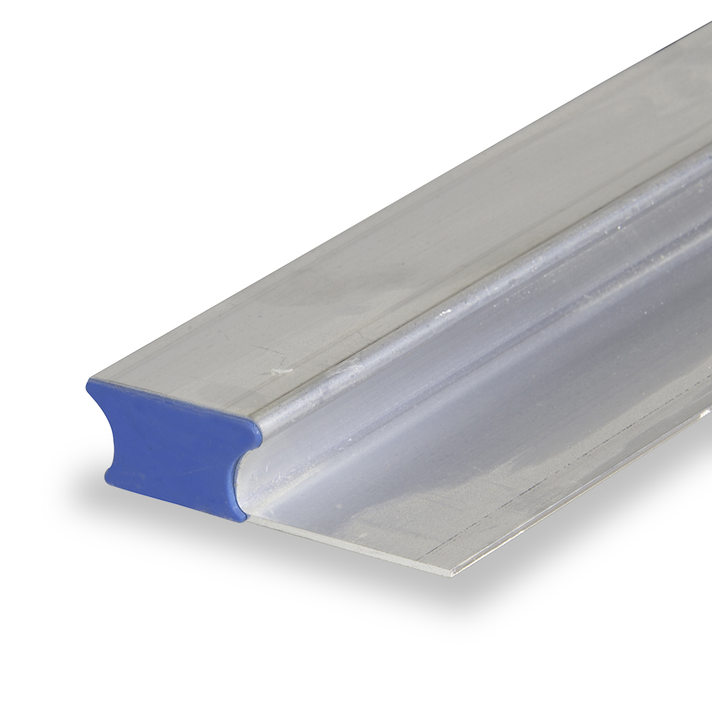 Regla HP Cerrada con tapa de color azul